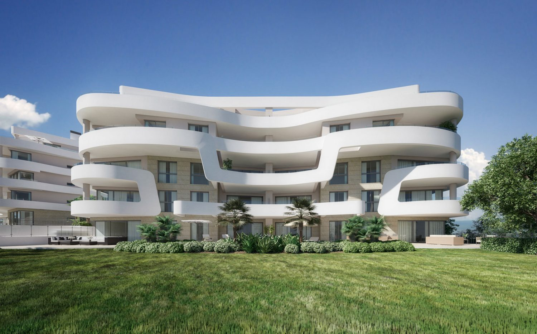 Stunning sea view apartments in Malaga   Centrum Marbella